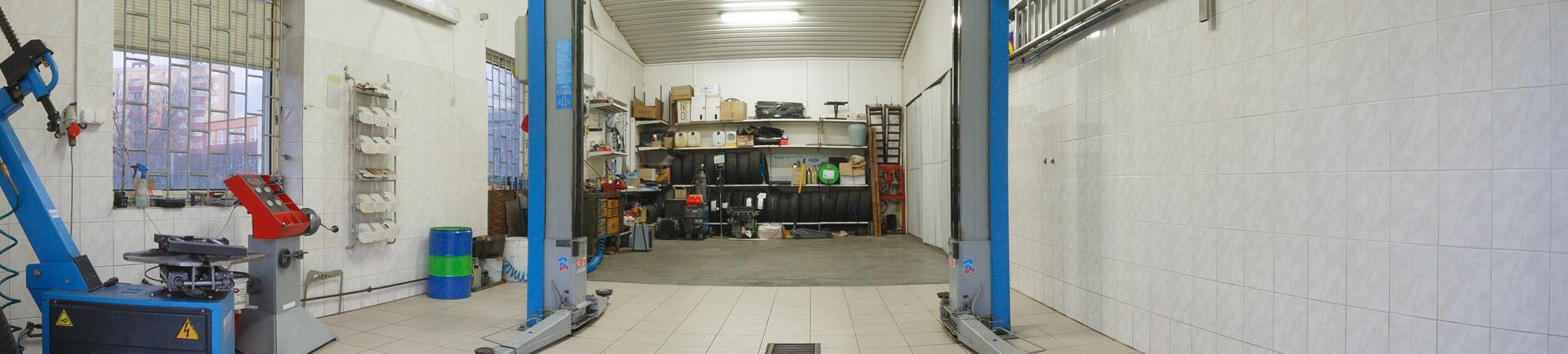 Autoservis a autokosmetika - Auto Kovář v Hulíně